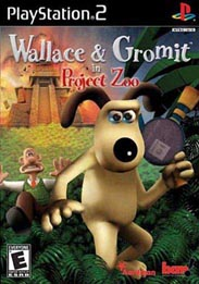 Wallace and Gromi: Project Zoo