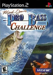 Mark Davis Pro Bass Fishing