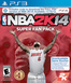 NBA 2K14 Super Fan Pack