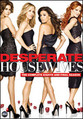 Desperate Housewives: The Complete Eighth & Final Season