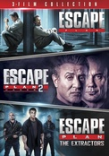 Escape Plan 1-3