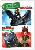 How to Train Your Dragon / Dragons Holiday: Gift of the Night Fury