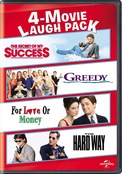4-Movie Laugh Pack