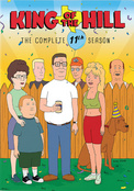 King of the Hill: The Complete Eleventh Season