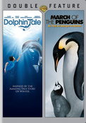 A Dolphin Tale / March of the Penguins