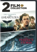 In the Heart of the Sea / The Perfect Storm