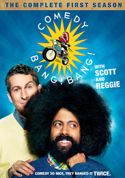 Comedy Bang Bang: The Complete First Season