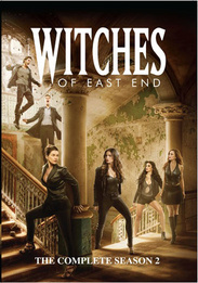 Witches of East End: The Complete Second Season