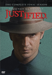 Justified: The Complete Final Season