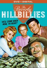 The Beverly Hillbillies: Classic TV Episodes