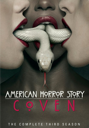 American Horror Story: Coven - The Complete Third Season