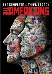 The Americans: The Complete Third Season