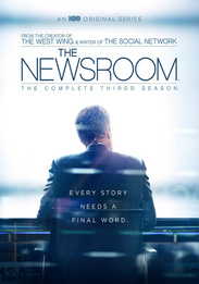 The Newsroom (2012): The Complete Third Season