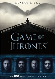 Game of Thrones: Seasons 5 & 6