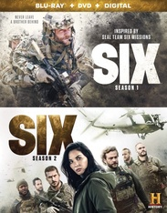 Six: The Complete Series