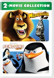 Madagascar / Penguins of Madagascar