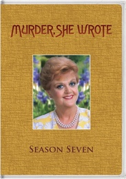 Murder, She Wrote: The Complete Seventh Season