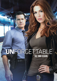 Unforgettable: The Third Season