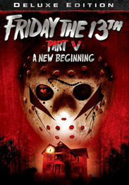 Friday The 13th, Part V: A New Beginning