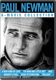 Paul Newman 6-Film Collection