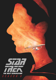 Star Trek The Next Generation: Season Six