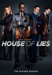 House of Lies: The Second Season