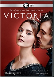 Masterpiece: Victoria Season Two