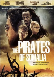 Dabka: The Pirates of Somalia