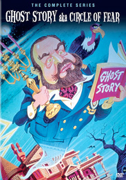 Ghost Story: The Complete Series