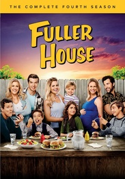 Fuller House: The Complete Fourth Season