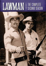 Lawman: The Complete Second Season