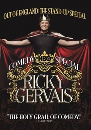 Ricky Gervais Out Of England: The Stand-Up Special