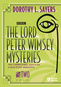 Lord Peter Wimsey Mysteries: Set 2