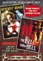 Grindhouse Double Shock Show: Werewolf Woman / The Bell from Hell