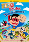 Julius Jr.: Pirates & Superheroes