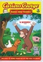 Curious George: Makes New Friends
