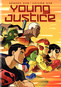 Young Justice: Season 1, Volume 1