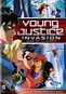 Young Justice Invasion Game of Illusions: Season 2, Part 2